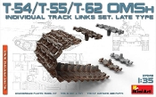 T-54/55/62 OMSH Tracks Late