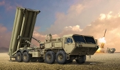 US Terminal High Altitude Area Defense (THAAD) Missile System