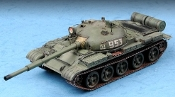 Russian T62 Mod 1962 Main Battle Tank