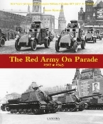 Red Army on Parade 1917-1945 (Hardback)