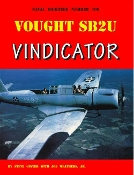 Vought SB2U Vindicator (SC)