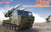 M727 MIM23 Tracked Guided Missile Carrier