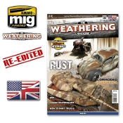 The Weathering Magazine Issue 1. RUST (English)