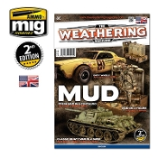 The Weathering Magazine Issue 5. MUD (English)
