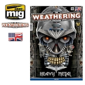 The Weathering Magazine Issue 14. HEAVY METAL (English)