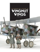 AIR Modeller's Guide to Wingnut Wings Vol.1