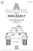 Panther A Mid-Early Prod w/Interior