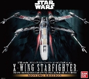 Star Wars: X-Wing Starfighter Moving Edition w/LED Lights & Sound