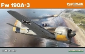 Fw190A3 Fighter (Profi-Pack Plastic Kit)