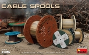 Cable Spools (6 w/20 decal options)