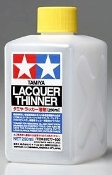 Lacquer Thinner (250ml Bottle)