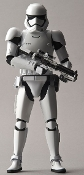 1/12 Star Wars The Force Awakens: First Order Stormtrooper Figure (Snap)