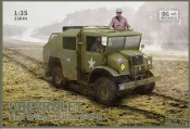 Chevrolet FAT4 Field Artillery Tractor