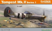 Tempest Mk V Series 1 Aircraft (Profi-Pack Plastic Kit)