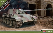 PzKpfw V Panther Ausf G Last Production Tank