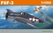F6F3 Fighter (Profi-Pack Plastic Kit)