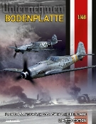 Fw190D9 & Bf109G14 G14/AS Bodenplatte Aircraft Dual Combo (Ltd Edition Plastic Kit)