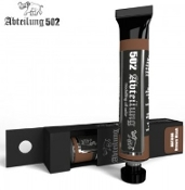 Weathering Oil Paint Brown Wash 20ml Tube