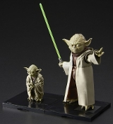 1/12 & 1/6 Star Wars: Yoda Figures (2 Kits) (Snap)