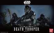 1/12 Star Wars Rogue One: Death Trooper (Snap)