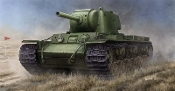 Russian KV9 Heavy Tank