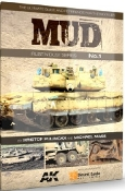 Rust N' Dust Series 1: Mud Book