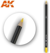 Weathering Pencils: Yellow
