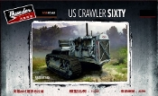 US Crawler Sixty Tractor