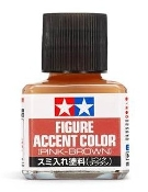 Figure Accent Color Pink Brown (40ml Bottle)