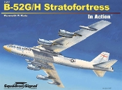 B-52G/H Stratofortress in Action (SC)