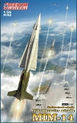 Nike Hercules MIM14 Surface-to-Air Missile