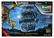 Black Pearl Ship Disney Pirates of the Caribbean (Ltd Edition)