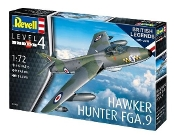 Hawker Hunter F GA9 Fighter