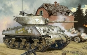 M4A3(76)W Sherman US Medium Tank