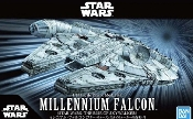 Star Wars The Rise of Skywalker: Millennium Falcon