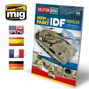 SOLUTION BOOK HOW TO PAINT IDF VEHICLES