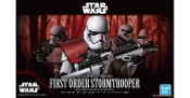 1/12 Star Wars The Rise of Skywalker: First Order Stormtrooper (Snap)