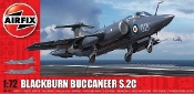 Blackburn Buccaneer S2C Strike Aircraft