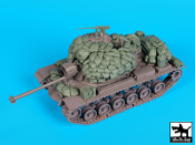 1/35 M48A3 big accessories set