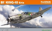 Bf109G10 Eria Fighter (Profi-Pack Plastic Kit)