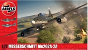 Messerschmitt Me262A2A Fighter