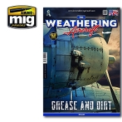 TWA Issue 15. GREASE & DIRT (English)