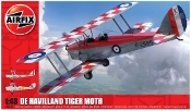 DeHavilland Tiger Moth Aircraft