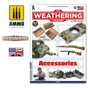 The Weathering Magazine Issue 32: ACCESSORIES (English)