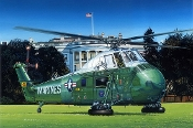 VH34D Marine One Helicopter (Formerly Gallery Models)