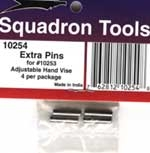 Extra Pins for SQ10253