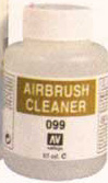 85ml Bottle Airbrush Cleaner